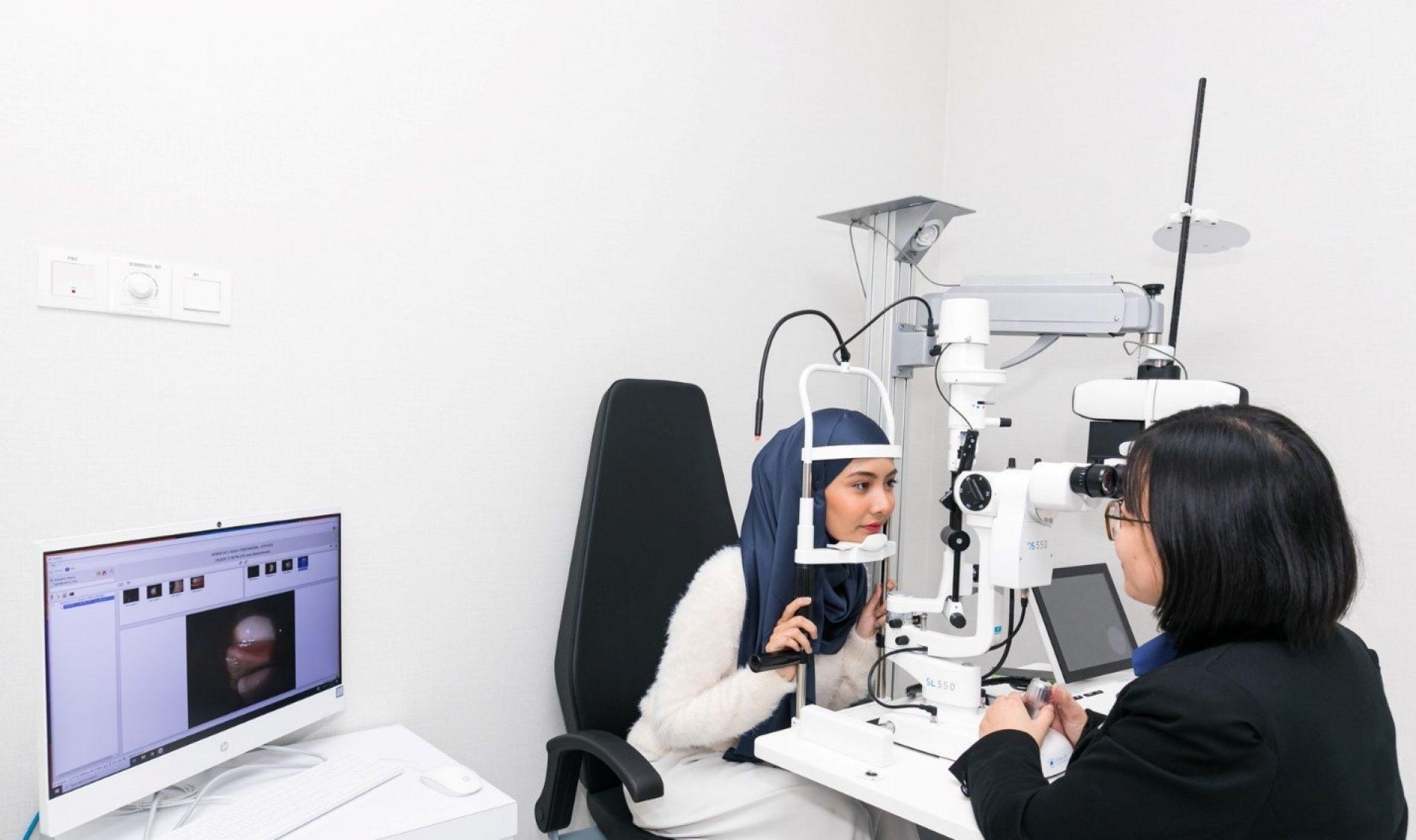 Learn To Read Your Eye Prescriptions