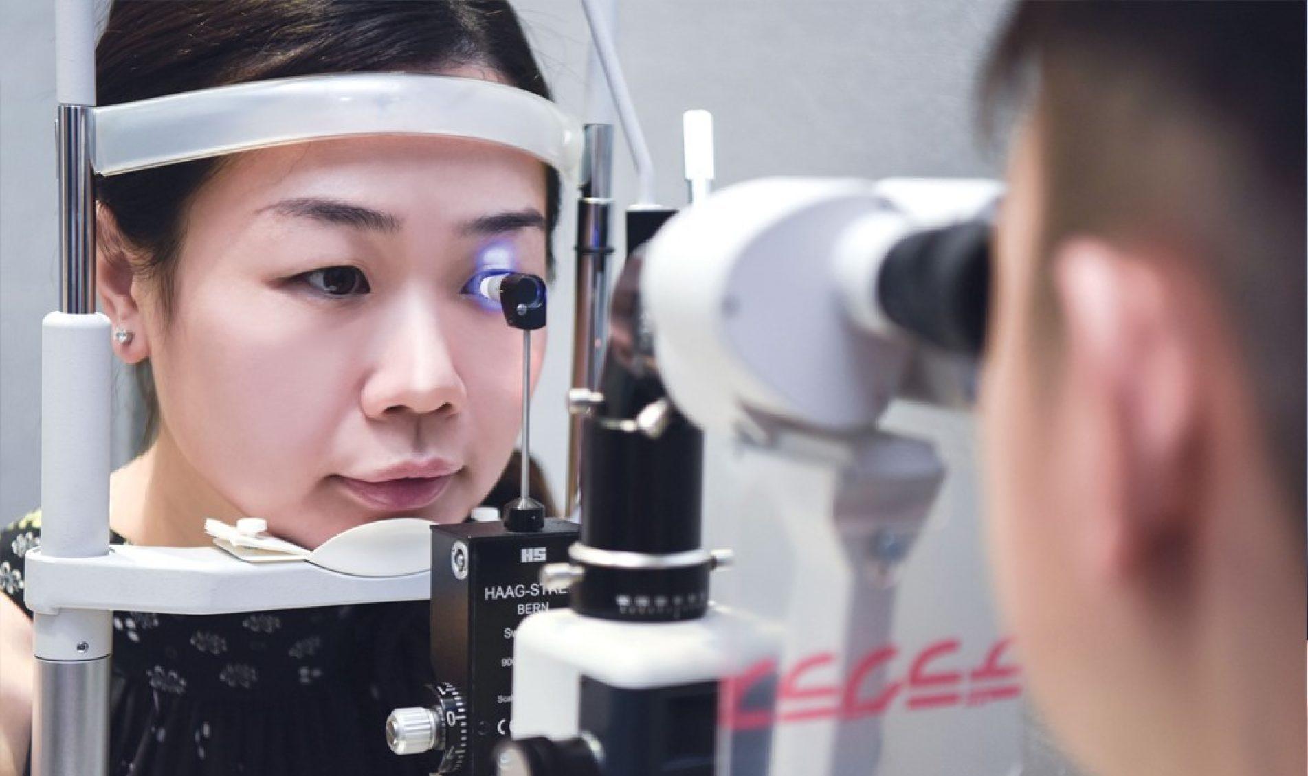 How Often Do We Need An Eye Test?